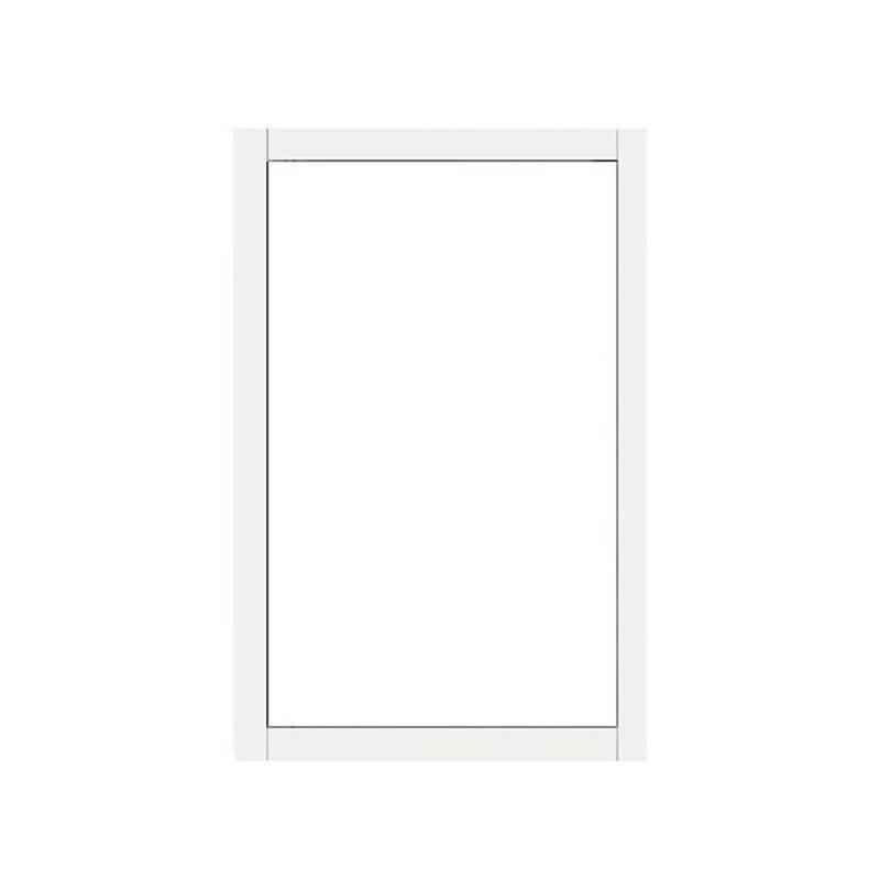 Kiinteä Ikkuna Talvi Valkoinen